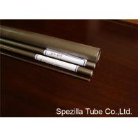 Quality Commercially Welding Titanium Tubing ASTM B862 Grade 2 UNS R50400 wholesale