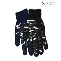 Buy cheap touch screen gloves iphone gloves ST004 promotinal gift magic gloves from wholesalers