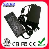 Quality Short Circuit Switching Power Adapter DC 24V 3A For LED Strip Light wholesale