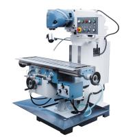 China High Precision Heavy Duty Milling Machine , Knee Type Milling Machine X5040 on sale