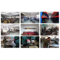 Wenzhou Xidelong Valve Co. LTD