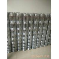 Quality Wire Farm Fence used for sheep/Stocke/House Fence/150mm X150mm Hole, 1.5mWidth and 100m Length wholesale