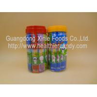 Quality Watermelon / Mango Flavored Candy Stick Sweets Fresh Safety For Supermarket wholesale