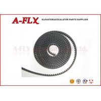 Quality Elevator Door Motor Toothed Timing Belt Spare Parts For Formator wholesale