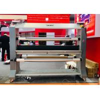 Quality Wide Format Industrial Cold and Hot Easy Operation Roll Lamination Machine wholesale