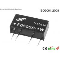China 1W DC-DC Converter (CE, RoHS, SGS, UL) on sale