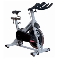 Quality Magnetic Schwinn Commercial Spin Bikes , Indoor Cycle Exercise Bikes Easy Grasp wholesale