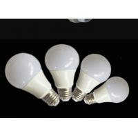 Quality 5W LED Bulb Lamp E27 B22 18pcs SMD5730 chips 100lm/w isoalted driver 3 years warranty wholesale