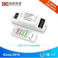 Quality BC-313-CC DC 12V 24V 48V 2 channel color temperature light constant current led cct controller wholesale