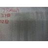 Buy cheap 28Mesh 30Mesh Steel HERRINGBONE MESH Filter Disc For Plastic Exreuder from wholesalers