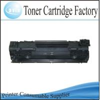 Quality Premuim Black Toner CE285A compatible for HP 1212 wholesale