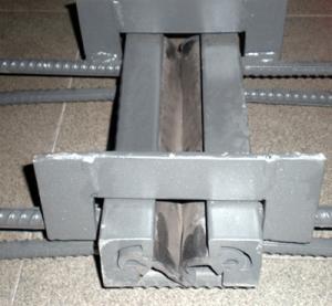 Quality Building materials best manufacturer rubber expansion joints for concrete GQF-C, GQF-Z wholesale