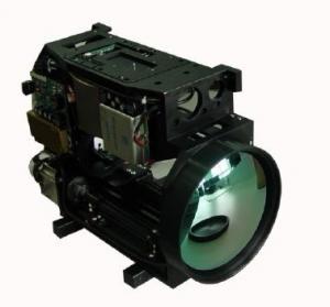 China Super Long Range MWIR Cooled Thermal Imaging Camera JOHO861 on sale