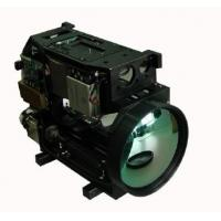 Quality Surveillance Mwir Cooled Infrared Thermal Security Camera Long Range with 600/137/22mm wholesale