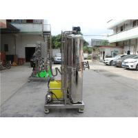 Quality Water Filtration System Salt Water To Drinking Water RO Water Plant wholesale