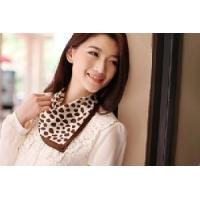 Quality Silk Polyester Scarf (12-BR050320-6.13) wholesale