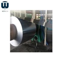Quality Customized Size Aluminum Roof Coil 3000 5000 Series ISO9001 Certificated wholesale