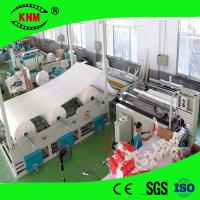 Quality China supplier high quality 1880 type automatic toilet paper rewinding machine wholesale