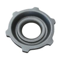 Quality Collar Part OEM / ODM Ductile Cast Iron Foundry Metal Components Solution wholesale