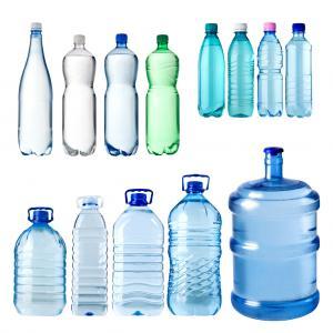 China Monoblock Beverage Automatic Water Filling Machine 500ml / 750ml / 1.5L 12000BPH on sale