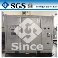 Quality Stainless Steel 304 Industrial Nitrogen Generator Psa N2 Generator 40Nm3/H wholesale