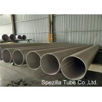 Quality Alloy 28 UNS N08028 W. Nr. 1.4563 ASTM B668 Seamless Nickel Alloy Pipe MTR 3.1 EN10204 wholesale