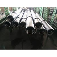Quality Cold Drawn Hollow Round Bar Corrosion Resistant High Precision wholesale