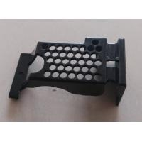 Quality BMC Injection Motor Spare Parts BMC Motor Bracket Black Color wholesale