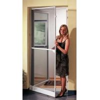 Quality competivive insect screen door 0.9x2m,  DIY kit to European countries wholesale