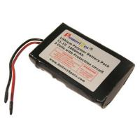 Cheap 11.1Volt Li-Ion / Lithium-Ion Battery Packs For Airsoft Gun for sale