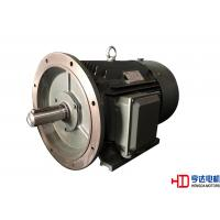 Quality Totally Enclosed Three Phase Asynchronous Motor Industrial Electric Motors 45KW wholesale