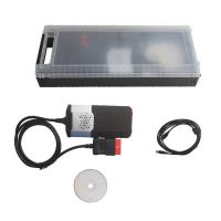 TcsCdp DS150E With Bluetooth Auto Diagnostic Tool 2016.01V Works With Cars and