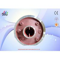 Buy cheap High Chrome Slurry Pump Parts 100ZJG - B42 Metal Frame Plate Liner Insert from wholesalers