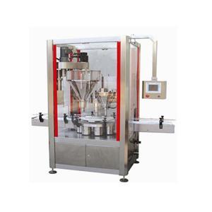 Quality Can Tin Coffee weigher sensor milk powder packing machine wholesale