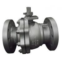 Quality 6' Manual Operation full Opeing Material A216 Gr WCB Ball Valve Class 150 wholesale