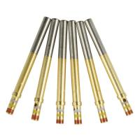 Quality M39029/12-149 Female Crimp Pins Gold Plated Wire Barrel Size 22 AWG wholesale