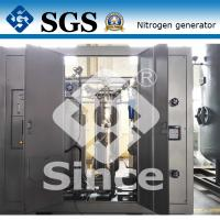 Quality High Purity Stainless Steel 304 PSA Nitrogen Generator With CE Approved wholesale