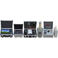 Max 500N Power Cable Fault Locator Push Pull Test Station 1/200000 Resolution