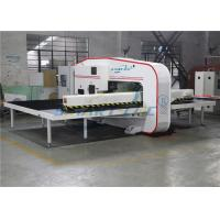 Quality Servo Type CNC Sheet Metal Punching Machine High Precious Positioning Possibility wholesale