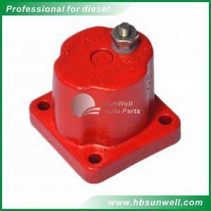 Quality Original/Aftermarket High quality M11 Diesel Engine Parts Fuel Shut-Off Valve 3054609 196066 wholesale