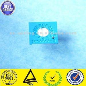 Quality 3362P 500V 0.25w single-turn Linear potentiometer 10k wholesale