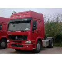 Quality Sinotruk 4x2 Tractor Head wholesale