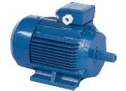 Buy cheap Y2 series three phase electric motor with fan-cooling and squirrel cage from wholesalers