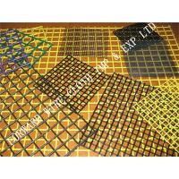 Buy cheap PVC Spray Coating / PVC Dip Coating Welded Wire Mesh Customized ISO 9001 product