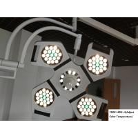 Quality Shadowless Led Operating Theatre Lamp 160000lux For Hospital Equipment wholesale