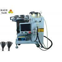 Buy cheap Electric Zip Tie Gun , Automatic Cutting Tool For Nylon Strong Cable Ties from wholesalers