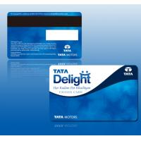 Cheap high quality pvc gift card for sale