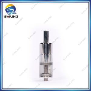Quality 2.5ml E-cig Tank Atomizer , 2.4ohm Coil Electronic Cigarette wholesale