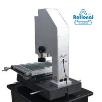 China Rational High Precision 2d Optical Linear Measuring System / Universal Measuring Machine on sale