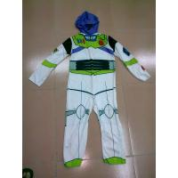 Quality Boys Toy Story famous Cartoon Custom Character Costumes for Buzz Lightyear wholesale